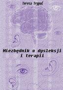 Niezb  dnik o dysleksji i terapii Rodzaju Kompendium Wiedzy O Dysleksji I Terapii