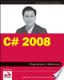 C 2008 Programmer S Reference