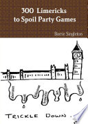 300 Limericks to Spoil Party Games