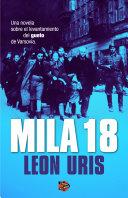 Mila 18 Pdf/ePub eBook