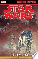 Star Wars Legends Epic Collection : droids (1995) #1-8, star wars:...