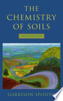 The Chemistry of Soils