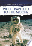 Who Travelled to the Moon