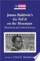 Read James Baldwin's Go Tell it on the Mountain