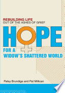 Hope For A Widow S Shattered World