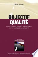 Objectif qualit
