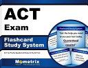 Act Exam Flashcard Study System