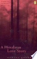 Book A Himalayan Love Story