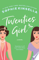 Twenties Girl