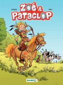 illustration Zoé et Pataclop -