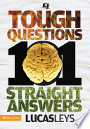 101 Tough Questions  101 Straight Answers