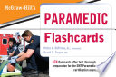 McGraw Hill s Paramedic Flashcards