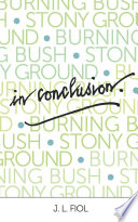 Burning Bush Stony Ground Book PDF