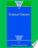 Tropical Glaciers