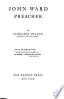 John Ward Preacher