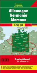 Deutschland 1 : 700 000