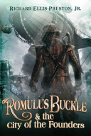 Romulus Buckle The City Of The Founders