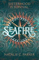 Seafire Book Cover