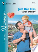 Ebook Just One Kiss Epub Carla Cassidy Apps Read Mobile
