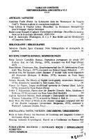 Historiographia Linguistica