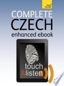Complete Czech  Teach Yourself