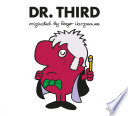 Doctor Who: Dr. Third (Roger Hargreaves) Meets Roger Hargreaves Mr Men