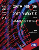 Data Mining and Data Analysis for Counterterrorism Actively Within The United States And Makes