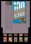 The 100 Greatest Console Video Games  1977 1987