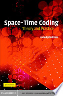 Space Time Coding book