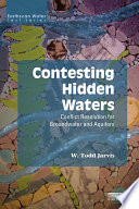 Contesting Hidden Waters