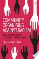 Community Organising Against Racism