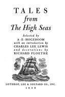 Tales from the High Seas