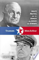 Truman and MacArthur