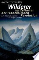 Wilderer im Zeitalter der Französischen Revolution