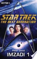 Star Trek   The Next Generation  Imzadi