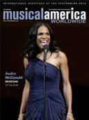 Musical America International Directory of the Performing Arts