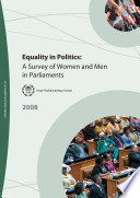 Equality in Politics