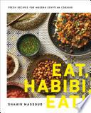 Book Eat  Habibi  Eat