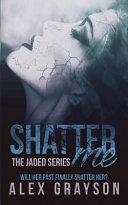 Shatter Me book