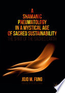 A Shamanic Pneumatology in a Mystical Age of Sacred Sustainability