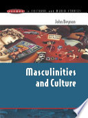 Masculinities and Culture