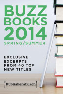 buzz books 2014 spring summer