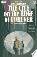 Star Trek Harlan Ellison S City On The Edge Of Forever 2