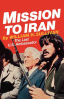 Mission to Iran