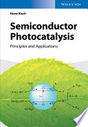 Semiconductor Photocatalysis