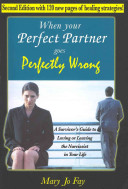 When Your  Perfect Partner  Goes Perfectly Wrong