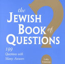 The Jewish Book of Questions