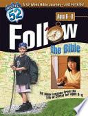 Follow the Bible