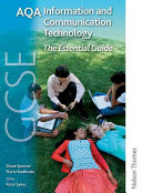 AQA GCSE Information and Communication Technology