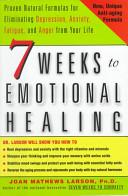 Seven Weeks to Emotional Healing